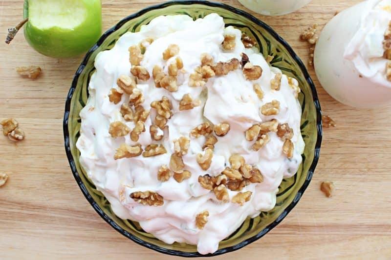 Image of Marshmallow Fruit Salad - Marshmallow fruit salad recipe - Kultural Kreations