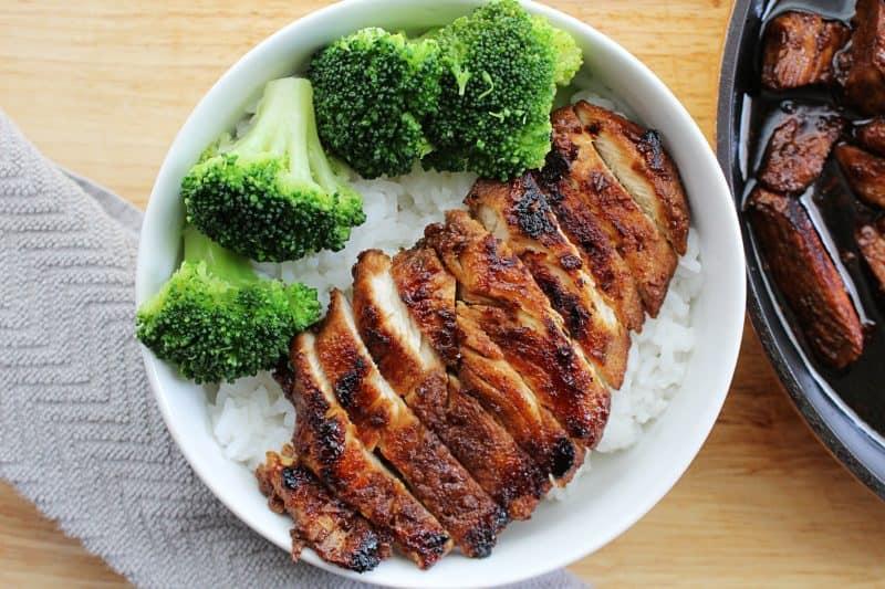 Image of Mongolian Chicken - Mongolian chicken recipe - Kultural Kreations