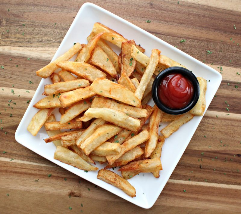 Image of Home Fries - Home fries recipe - Kultural Kreations