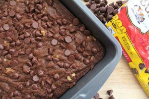 Image of Fudge brownies with walnuts- Kultural Kreations