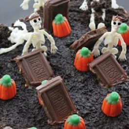 Image of Halloween Oreo Brownie - Halloween brownies - Kultural Kreations