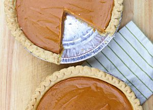 Image of Sweet Potato Pie - Sweet Potato pie recipe - Kultural Kreations