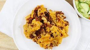 Spaghetti Mac