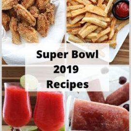 Image of Super Bowl Recipes - Super Bowl Recipes - Kultural Kreations