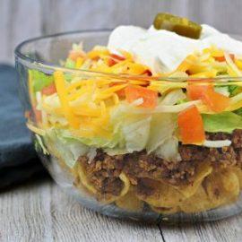 Image of Frito Taco Bowls - Frito Bowl - Kultural Kreations