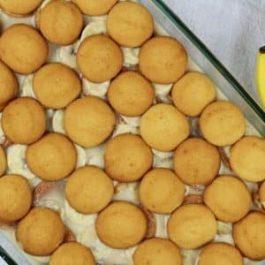Image of Southern Banana Pudding - Southern Banana Pudding recipe - Kultural Kreations