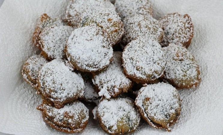 Image of Fried Oreos - Fried Oreo recipe - Kultural Kreations