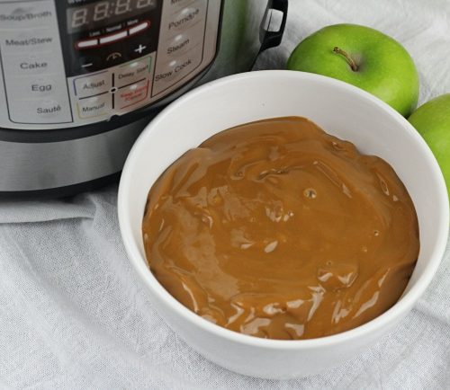 Image of Homemade Caramel - Homemade Caramel recipe - Kultural Kreations