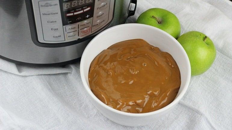 Image of Homemade Caramel - Homemade Caramel recipe - Kultural Kreations