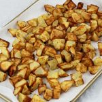 Image of Air Fryer Potatoes - Air Fryer Potatoes recipe - Kultural Kreations
