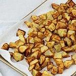 Air Fryer Potatoes