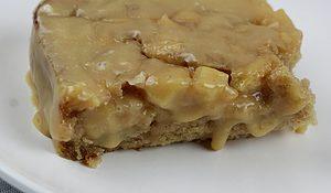 Image of Caramel Apple Cake - Caramel Apple Cake - Kultural Kreations