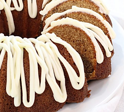 Image of Spice Cake - Spice Cake recipe - Kultural Kreations